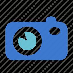 camera, compact, digital, photo, photography, photos icon