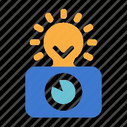 camera, creative, digital, flash, photo, photography, photos icon