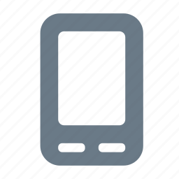 cell, device, gadget, mobile, phone, smartphone, telephone icon