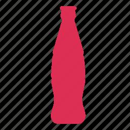 beverage, bottle, cola, drink, soda icon