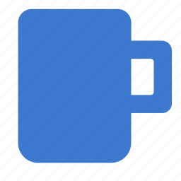coffee, cup, drink, hot, kitchen icon