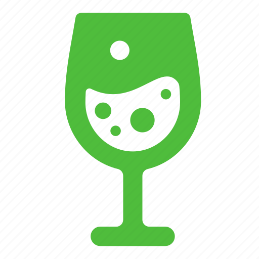 alcohol, champagne, goblet, party, sparkling icon