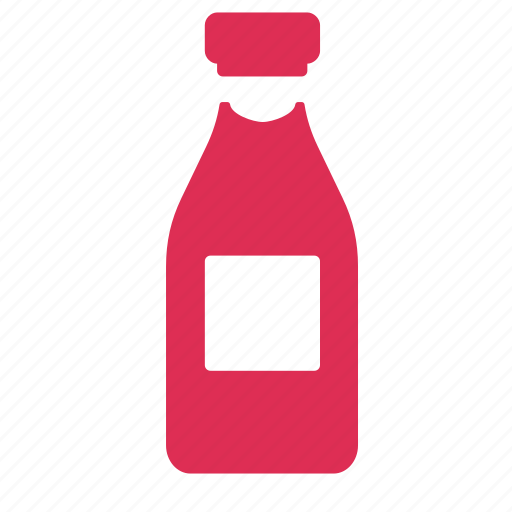 alcohol, bottle, drink, milk, wine icon