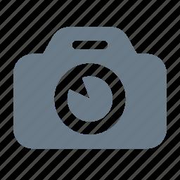 camera, digital, file, photo, photography, professional icon