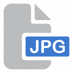document, file, jpg, photo icon