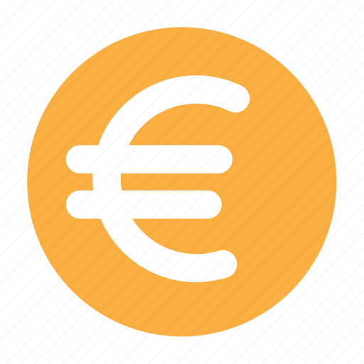coin, currency, euro, finance, money, payment icon