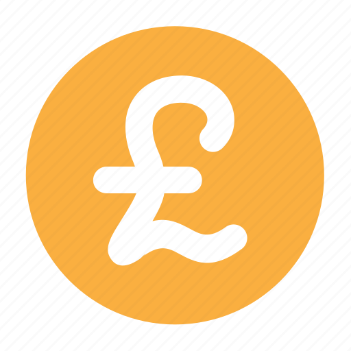 coin, currency, finance, money, payment, pound icon