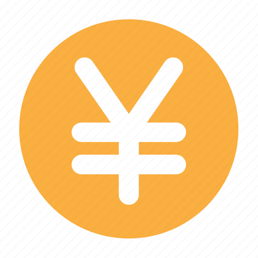 Coin, yuan, currency, finance, money, payment icon - Download on Iconfinder