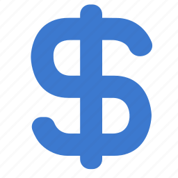 currency, dollar, finance, money, payment, sign icon