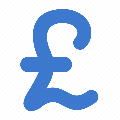 currency, finance, money, payment, pound, sign icon