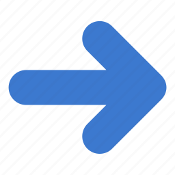 arrow, direction, next, right, stability icon