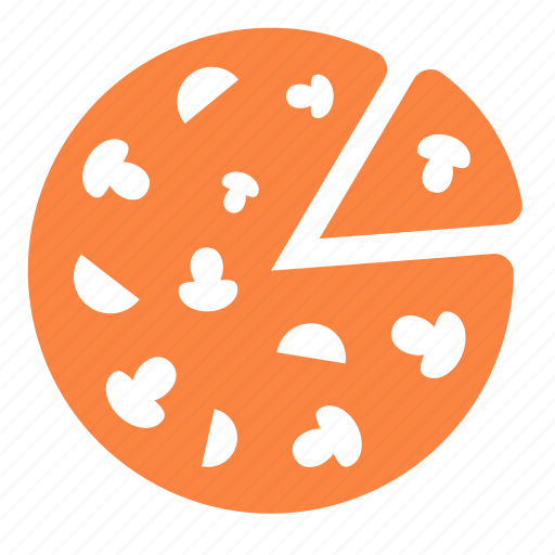 cooking, food, meal, pizza, restaurant icon