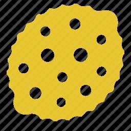 citrus, food, lemon, slice icon