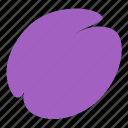 food, fruit, plum, sweet icon