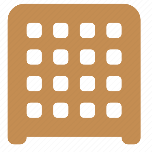 furniture, home, interior, office, rack icon
