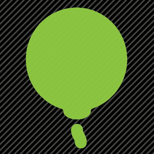 balloon, celebrate, celebration, celebrations, decoration, party, rubber icon