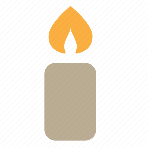 candle, love, memory, romantic icon