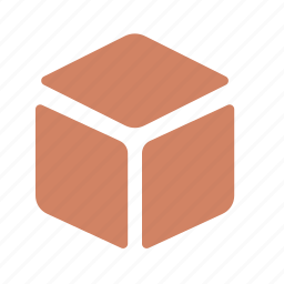 box, container, crate, product, storage icon