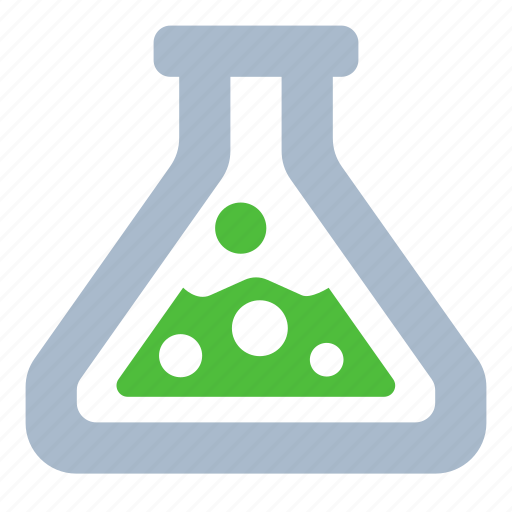 chemistry, experiment, test, tube icon