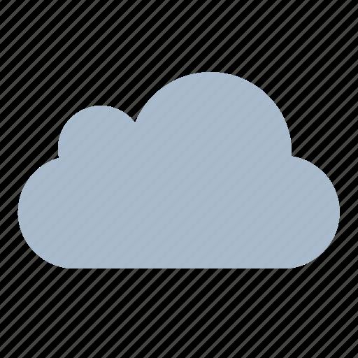 cloud, data, files, internet, storage icon
