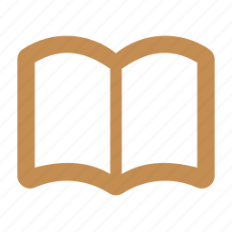 book, bookmark, education, knowledge, learning, library, reading icon