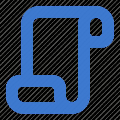 data, document, file, script icon