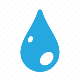 drink, drop, moisture, ocean, sea, water icon