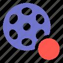 movie, multimedia, record, video, media