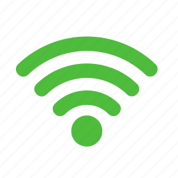 connection, internet, online, signal, wi-fi, wifi, wireless icon