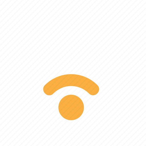 connection, internet, network, signal, weak, wi-fi, wifi icon