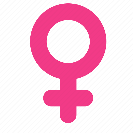female, girl, lady, sign, woman icon