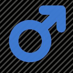 boy, male, man, sign icon