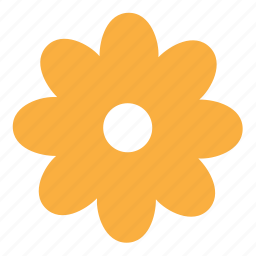 bloom, eco, floral, flower, flowers, nature, plant icon