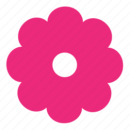 bloom, camomille, flower, flowers, garden, nature, plant icon
