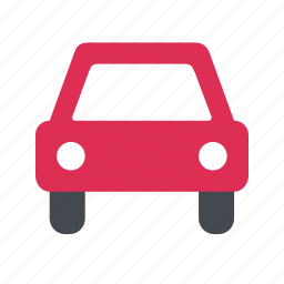 auto, automobile, car, traffic, transport, travel, vehicle icon
