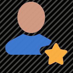 account, award, favorite, friends, prize, profile, user icon