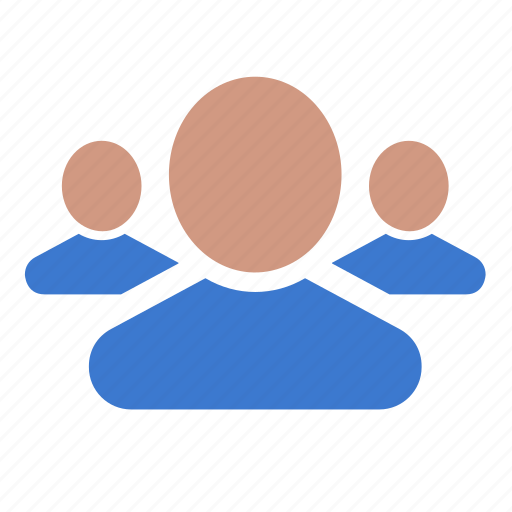 Friends, group, people, team, users icon - Download on Iconfinder