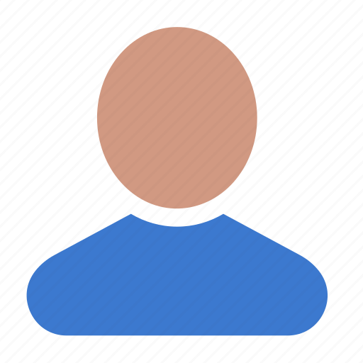 account, avatar, customer, human, person, profile, user icon