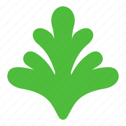 eco, green, leaf, leaves, plant, vegan icon