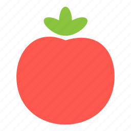 cooking, food, pomidor, tomato, vegetable icon