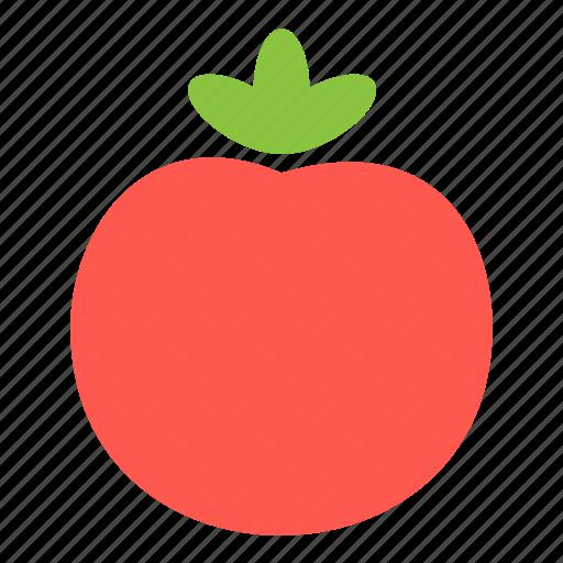 cooking, food, pomidor, tomato, vegetable icon