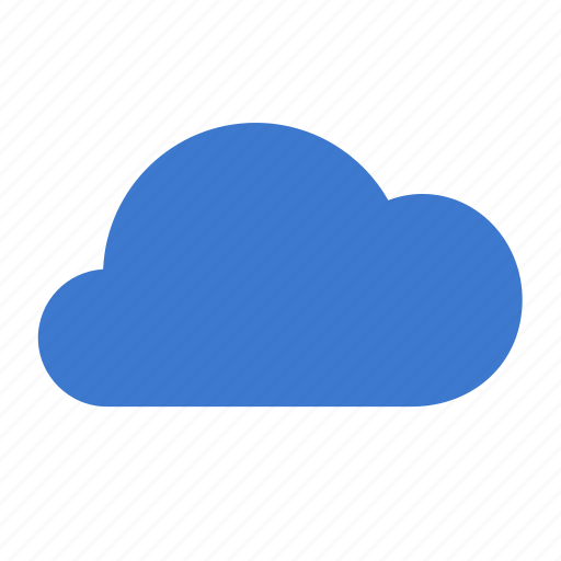 cloud, cloudy, forecast, weather icon