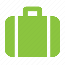 bag, baggage, luggage, travel icon