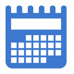 calendar, date, event, month, plan, schedule icon