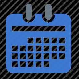 calendar, month, plan, schedule icon