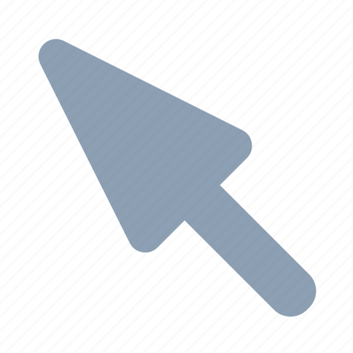 arrow, cursor, direction, pointer icon