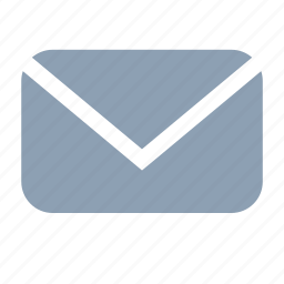 e-mail, email, mail, message, post icon