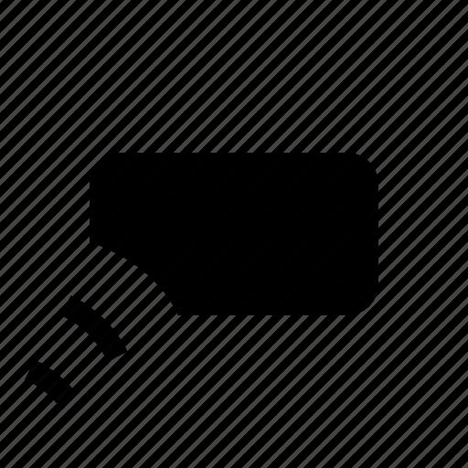 cast, stream icon