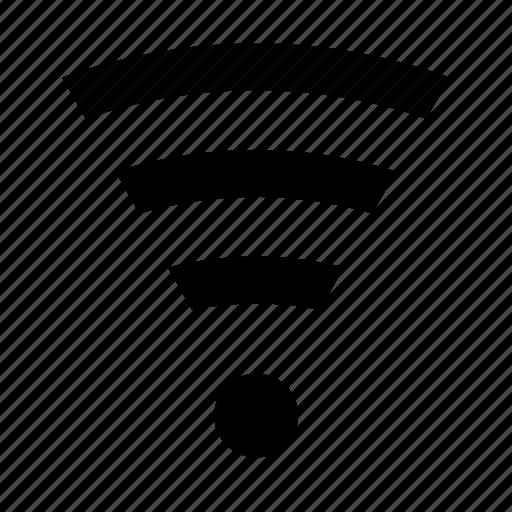 network, signal, wi-fi, wifi, wlan icon