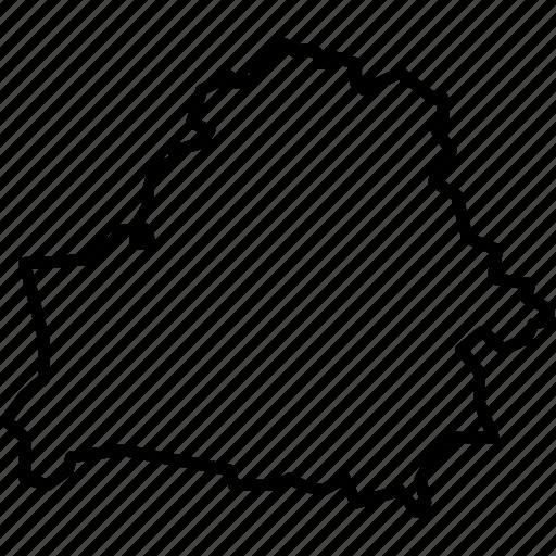 belarus, capital, country, europe, minsk, republic icon